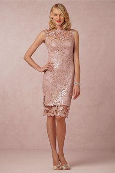 Primrose Sheath #wedding #bridesmaid #dress
