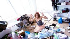All The Clutter And Extra Stuff In Your House Is Making You Miserable