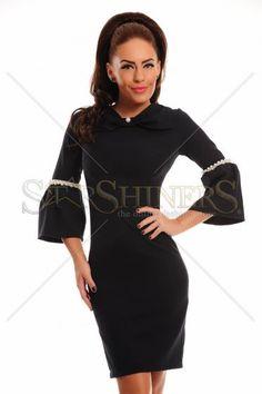 LaDonna Eternal Cuddle DarkBlue Dress