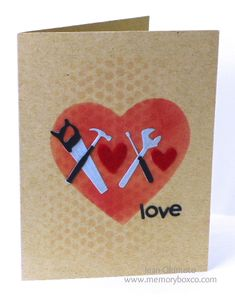 funny anatomical heart valentine card  Cards  Pinterest