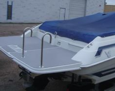 The Wedge Swim Platforms Boat Projects, Diy Projects, Inflatable Island, Boat Restoration, Boat Interior, Boat Accessories, Boat Stuff, Lake Life, Outdoor Furniture
