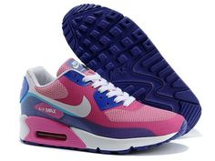 online store f3071 83769 Find Discount Nike Air Max 90 Hyperfuse Womens 2014 Pink Blue online or in  Footlocker. Shop Top Brands and the latest styles Discount Nike Air Max 90  ...