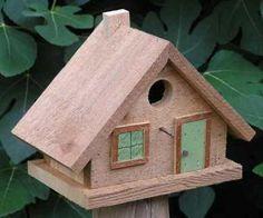 Château Bird House