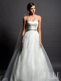 2014 Eden Bridal Wedding Dress