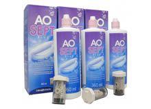Het AOSEPT PLUS systeem is een onderhoudsysteem voor alle typen contactlenzen inclusief silicone hydrogellenzen op basis van waterstofperoxide. Reinigt, desinfecteert, neutraliseert en verwijdert proteïnen in één keer.