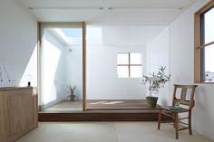 House in Itami,© Koichi Torimura