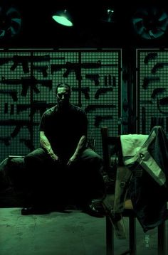Punisher Max is one of the best series