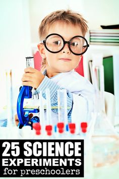fun ideas for exploring science