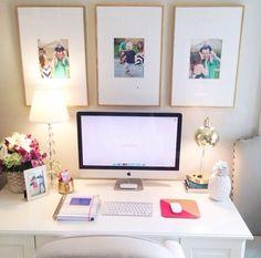 Teen Bedroom Decor Ideas and Study area Ideas