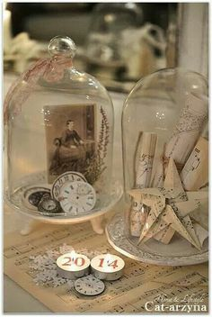 Love this, lovely for wedding displays
