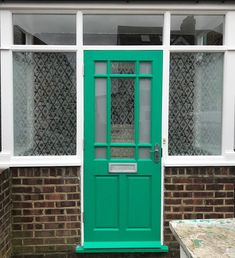 View our gallery to see our latest works in and around West London Front Doors, Garage Doors, West London, Porches, Gallery, Outdoor Decor, Home Decor, Entry Doors, Front Porches