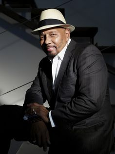 Aaron Neville performs at the Golden Nugget May 20!