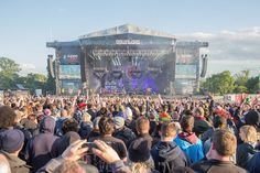 Download Festival is back for another aural assault of rock and metal this week, and I for one am quite excited at the prospect of a great weekend of fun. http://www.festivalmag.com/features/download-festival-2014-preview/