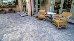 Thinking of installing pavers over Concrete? Think again!