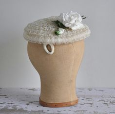 1950's hat