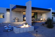 Delightful Cinder Block decorating ideas for Patio Contemporary design ideas with Delightful cinder block construction