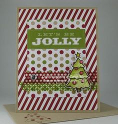 Let's Be Jolly_Color Me Christmas_Cindy Major