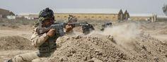 KRADIARIO: ENVÍAN A IRAK MÁS TROPAS DE EE UU-KRADIARIO LOS A...