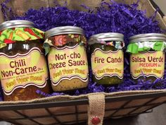 Feed Your Head Salsa Giveaway > Garden of Life's Blog > Home