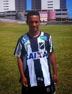 Portal Esporte São José do Sabugi: Atleta aprovado no Torneio de Captação de Caicó vo...