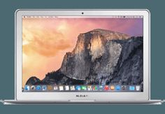 APPLE MacBook Air 13 MJVE2N/A (Maybe for later)