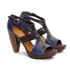 Purple Coclico shoes
