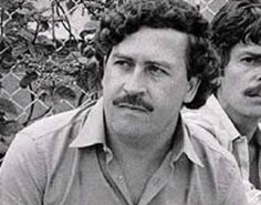 December 2 – d. Pablo Escobar, Colombian drug lord (b. 1949)