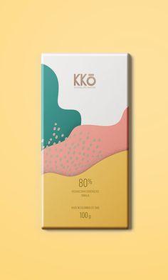 KKo Schokolade KKo Chocolate KKo Chocolate on Packaging of the World – Creative Package Design Gallery # Food Packaging Design, Packaging Design Inspiration, Brand Packaging, Graphic Design Inspiration, Branding Design, Bottle Packaging, Product Packaging Design, Coffee Packaging, Custom Packaging