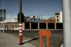 Harry Gruyaert -Made in Belgium