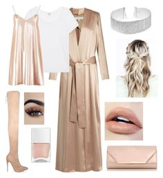 ken by nicole-ler on Polyvore featuring polyvore mode style Boohoo Splendid Galvan Dorothy Perkins Nails Inc. fashion clothing
