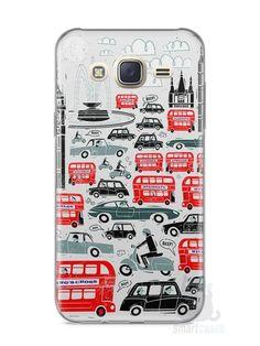 Capa Capinha Samsung J7 Londres #2 - SmartCases - Acessórios para celulares e tablets :)