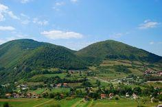 Oplev Bosnien's pyramider   17. - 24. maj og 19. - 26. juni 2015 - Munonne