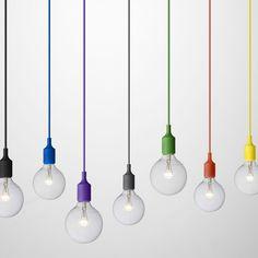 Lampada E27 Socket | Lovethesign