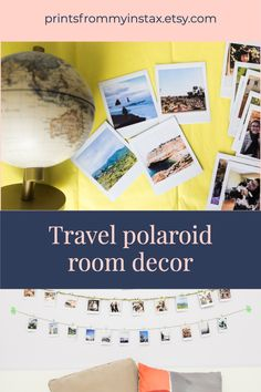 Custom square polaroids printed from your own digital photos that you can display on your bedroom wall or fridge, frame for your desk, tuck inside your phone case, mail to surprise a friend, carry in your wallet ... the possibilities are endless! #giftideas #giftidea #photogift #customphoto #travel #polaroid #travelpolaroid #photoscrapbook #scrapbooking #scrapbook #scrapbookideas #beautifulphotos #coolgifts #uniquegifts #bfgift #gfgift #bfgifts #gfgifts #coolgiftideas #giftideas Polaroid Photo Album, Polaroid Wall, Polaroid Photos, Distance Gifts, Long Distance, Instax Film, Creative Wall Decor, Photo Wall Decor, Memory Wall