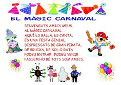 Poemes de carnaval