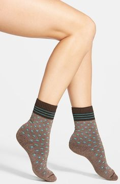 Free shipping and returns on SOCKWELL 'Goodhew - Plush' Socks at Nordstrom.com. More than just cute, these polka-dot socks are expertly crafted from a merino-wool blend that has natural moisture-managing and temperature-regulating properties. Flat-toe seams are designed for comfort, and non-binding ribbed cuffs prevent slippage witho