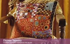 Home - Ehrman Tapestry