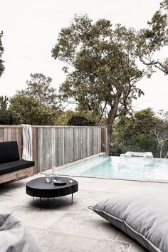 Our boutique properties provide a unique accommodation experience, emphasizing simplicity, luxury and reflecting the eclectic spirit and beauty of Byron Bay