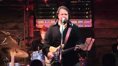 Raul Malo - Lucky One - live at Knuckleheads Saloon, Kansas City, MO
