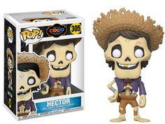 Pop! Disney: Coco - Hector