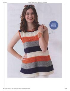 Crochet Today April - May 2014 by Dianne Guenther - issuu