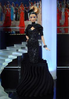 Miss Quebec City 2012 by Ninimomo Dolls