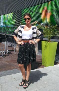 outfit by isabella y la boyfriends urban de la colección instinto
