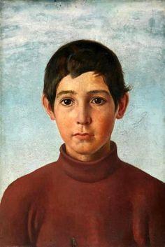 Ubaldo Oppi (1889 - 1942, Italian)