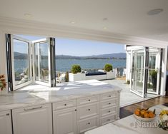 Sliding Glass Walls Design, Pictures, Remodel, Decor and Ideas - page 2