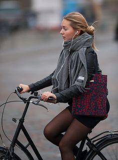 Copenhagen Bikehaven by Mellbin - Bike Cycle Bicycle - 2014 - 0444