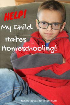 homeschool | homeschooling | homeschool tips | homeschooling tips | tips for homeschooling | what to do when my child doesn't like homeschooling | homeschool problems | homeschooling problems | how to homeschool