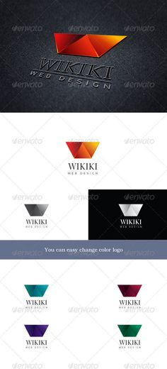 Wikiki - GraphicRiver Item for Sale - wm