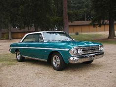 Hasil gambar untuk 1960s car