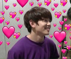 #TREASURE13 Cute Cat Memes, Funny Memes, Heart Meme, Korean Boy Bands, Kpop, Treasure Boxes, Wholesome Memes, Meme Faces, Reaction Pictures